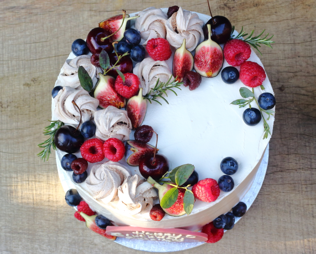 Cake by Lovingly baked by anthea