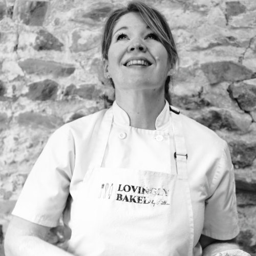 Picture of anthea anderson - exceptional award-winning bakery